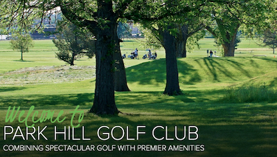 Park Hill Golf Course Screen Shot 2019-06-19 at 1.11.29 PM