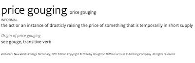 Price Screen Shot 2020-03-14 at 12.43.39 PM