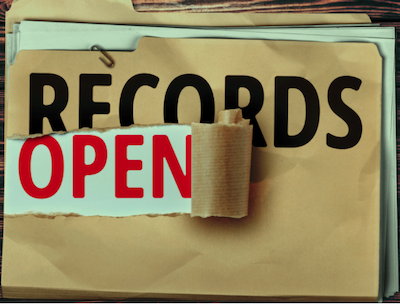 Open records Screen Shot 2020-05-22 at 11.55.53 AM